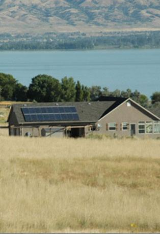 Solar Power PPS West